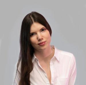 Анастасия Олеговна Хлобыстова