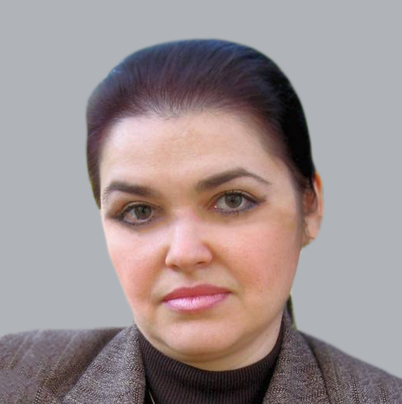 Татьяна Валерьевна Красносельских