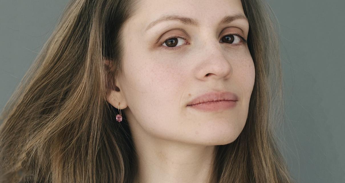 Валерия Фуатовна Столярова