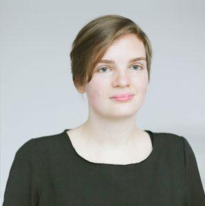 Александра Витальевна Торопова
