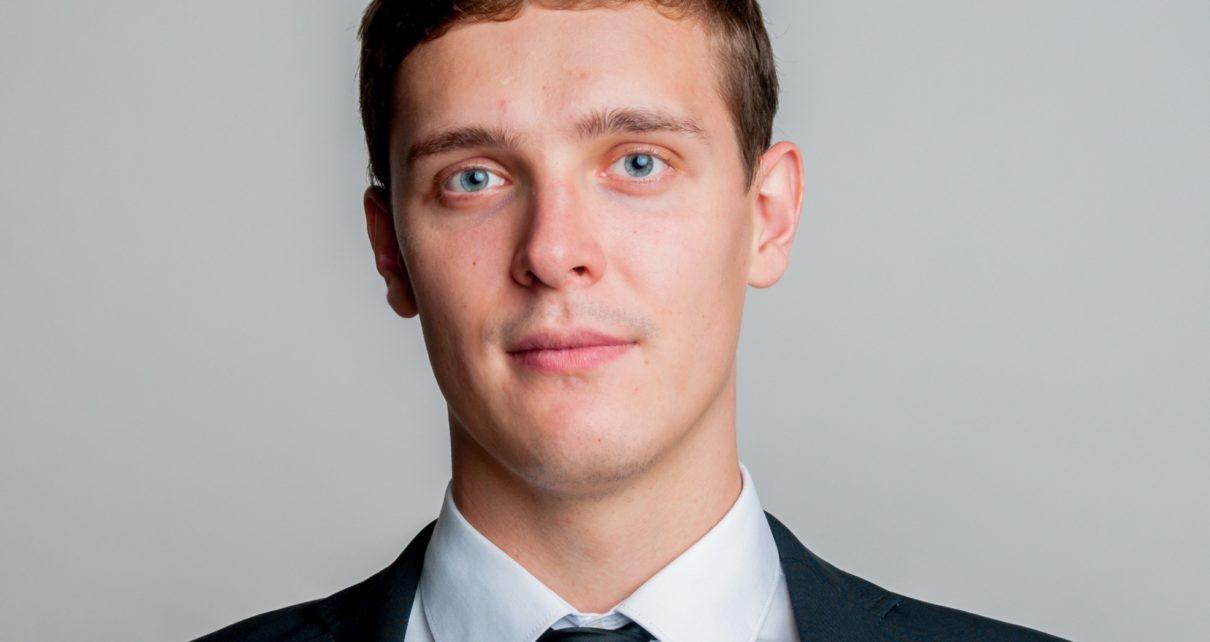 Никита Алексеевич Харитонов