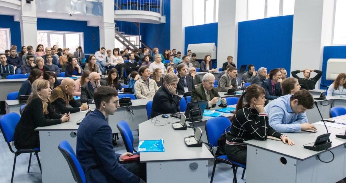ICIT лаборатория ТиМПИ