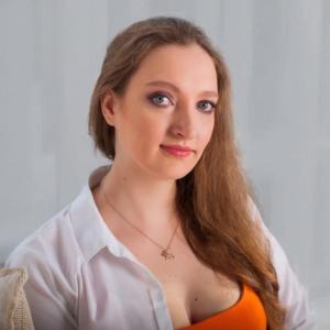 Анастасия Викторовна Григорьева