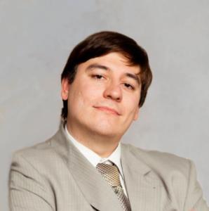 Александр Владимирович Сироткин