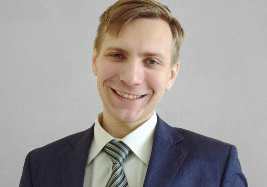 Артур Александрович Азаров