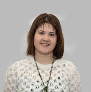 Алёна Владимировна Суворова