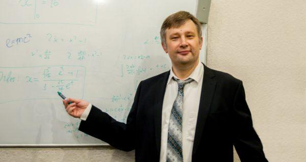 Александру Львовичу Тулупьеву было присвоено академическое звание профессора