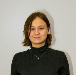 Анастасия Андреевна Корепанова