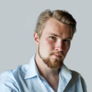 Георгий Игоревич Багрецов