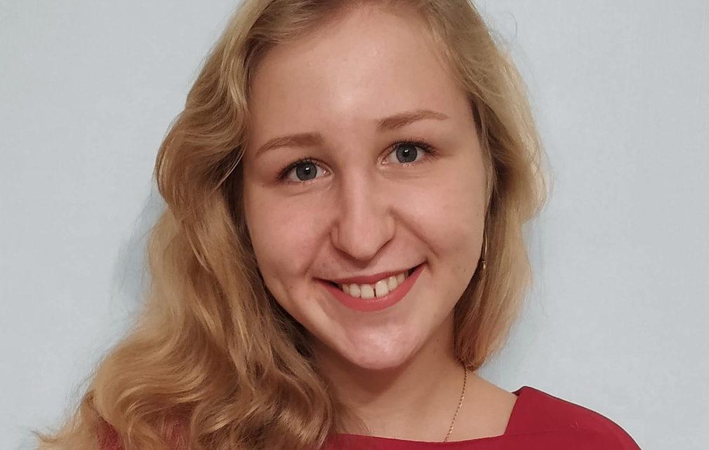 Екатерина Андреевна Мальчевская