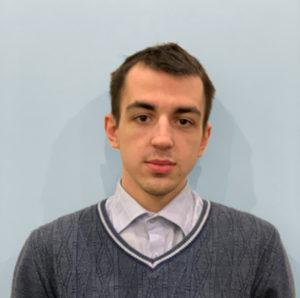 Фёдор Витальевич Бушмелёв